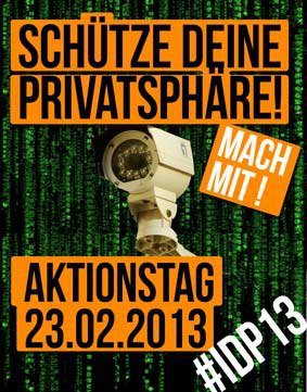 Aktionstag 23.2.2013