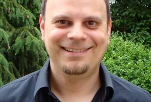 Oliver Ding schreibt nicht nur unsere PMs und unser Programm, sondern ist auch unser Direktkandidat für Wahlkreis 20 (Stadt Leverkusen).