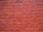 Mauer aus Ziegelsteinen (Public Domain CC0)