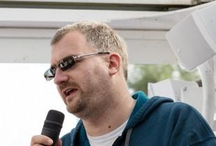 Michele Marsching ist Chef der Piratenfraktion NRW im Düsseldorfer Landtag und unser Spitzenkandidat für die Landtagswahl 2017.