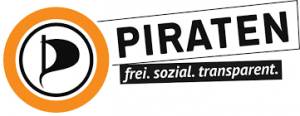 Piraten - frei. sozial. tranzparent